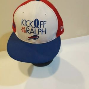 Buffalo Bills NFL 59fifty kick off
